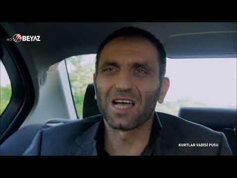 Kurtlar Vadisi Pusu 38.Bölüm Beyaz TV HD