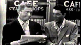 Martin and Lewis - Kings of Comedy part 2