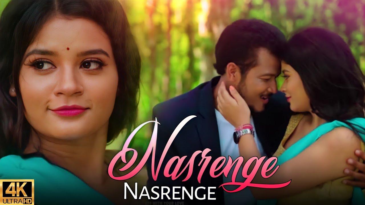 Download Nasrenge Nasrenge   New Rabha Video Song 2021  Miranda  Siddhartha