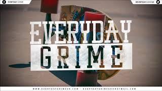DJ Grinz - Pin Em Down [Grime Instrumental]