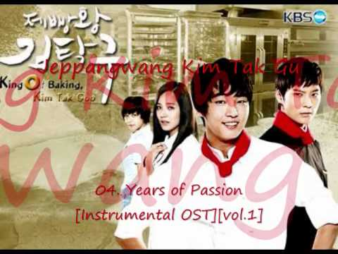 04 Years of Passion [Instrumental OST]