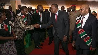 President Uhuru's full speech at 2019 Kenya National Prayer Breakfast