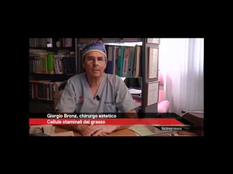 Med Cell Europe in Tele Ticino.wmv