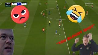 MARK GOLDBRIDGE FIFA 20 RAGE MOMENTS