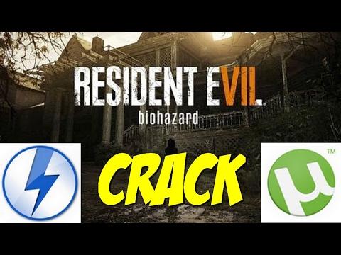 🎮 Crack RESIDENT EVIL 7 [WORK] - hmong video