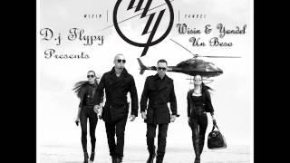 Wisin Y Yandel-Un Beso (Remix) DJ Flypy 2012