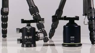 Video FLM CP 26 Carbon Fiber Travel Tripod: Highly Recommended download MP3, 3GP, MP4, WEBM, AVI, FLV Mei 2018
