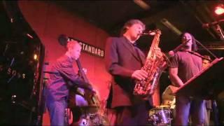 Tim Ries - Stones World Live @ The Jazz Standard - Baby Break It Down