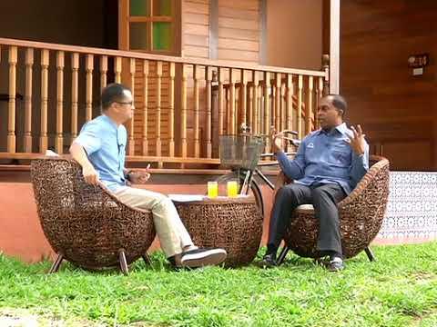 Analisis Awani: Transformasi Pembangunan Negeri Perak
