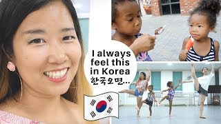 TOP 5 THINGS TO DO IN SOUTH KOREA + How I feel whenever I come to Korea ep.174