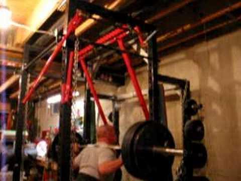 rack monolift 1