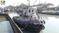 Shipping Old Pot | Darukhana Reay Road