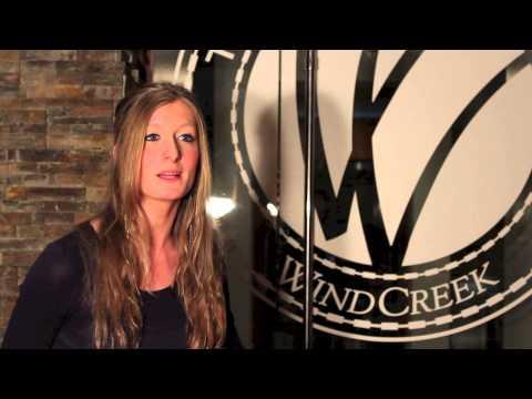 Wind Creek Casino Cooking Classes