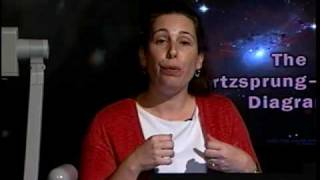 The Cosmic Classroom -  The Hertzsprung-Russell Diagram