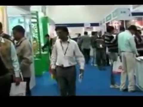 India Lab Expo 2012 - Scientific Laboratory Exhibition