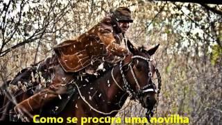 MASTRUZ COM LEITE - Saga de Um Vaqueiro - TRADIÇÕES NORDESTINAS thumbnail