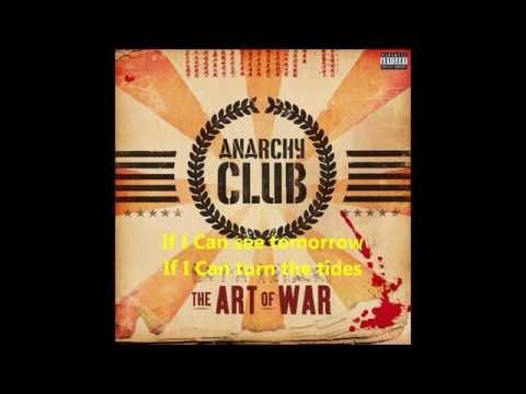 Anarchy Club - If I Can [Lyrics / ᴴ�p]
