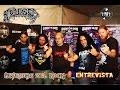 Capture de la vidéo Avulsed - Leyendas Del Rock 2016 - Tnt Radio