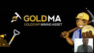 How to open a GoldMa Account