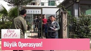 Fuhuş çetesine büyük operasyon! - Esra Erol'da 6 Mayıs 2019