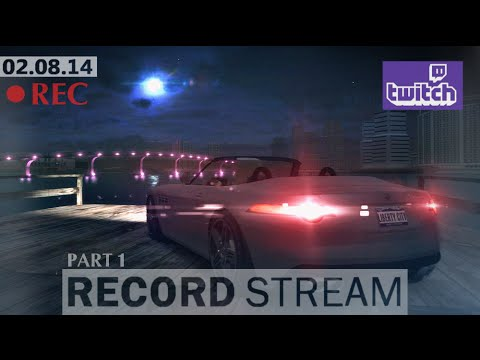 Record Stream part 1 Mp3