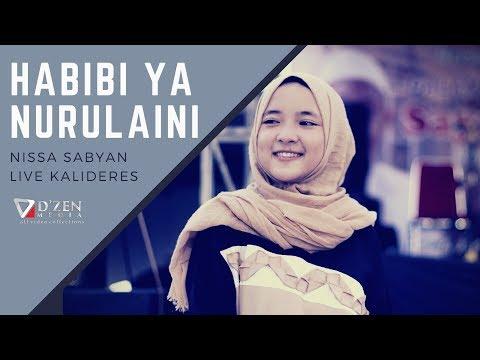Habibi Ya Nurul Aini - Nissa Sabyan Gambus