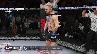 EA UFC 3 Gameplay
