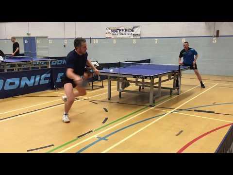 Phil Daish-Handy(beast mode) Waterside A vs Waterside B