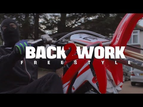 Naira Marley - Back2Work (Official Video)
