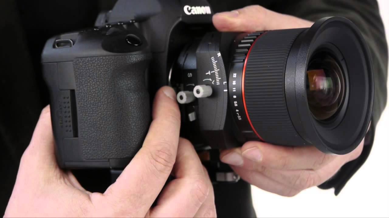 Walimex pro 24/1,4 IF Weitwinkelobjektiv für Nikon und Canon - by ...