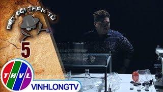 THVL | Án mạng tại Phan Gia trang 1[3]: Sự xuất hiện của Long Sumo
