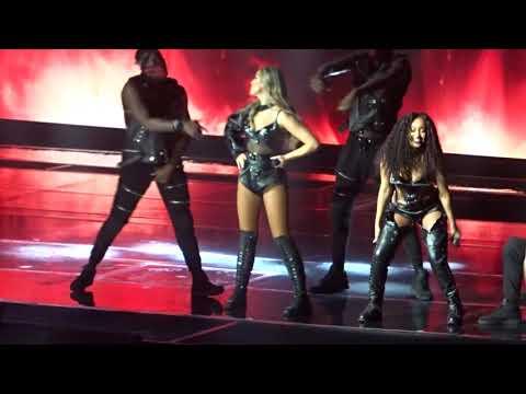 Little Mix - Power (Glory Days Tour, Nottingham, 15.11.17)