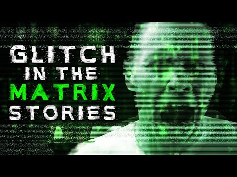 """I Experienced A Wrinkle In Time"" 