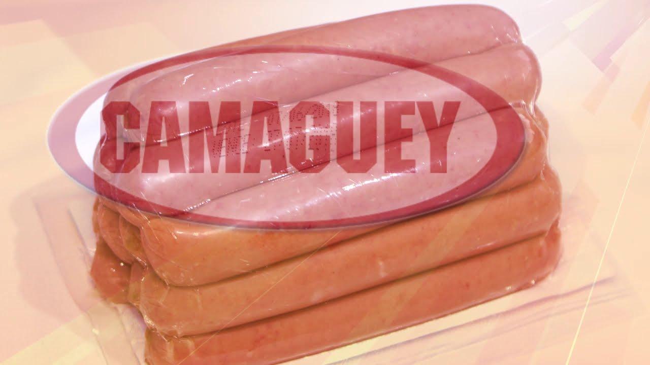 Salchicha Texana Camaguey