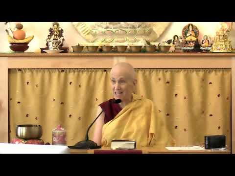 02 Exploring Monastic Life: Monastic Precepts and Community Life 07-29-21