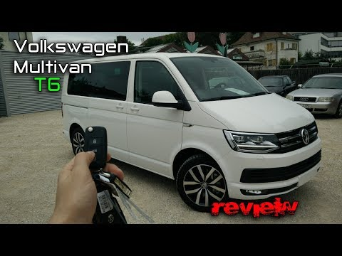 deckenmonitor vw t6 2017 multivan funnydog tv. Black Bedroom Furniture Sets. Home Design Ideas