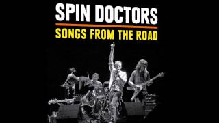 "Spin Doctors - Songs From The Road CD Tease-A-Rama - ""Traction Blues"""