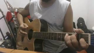 Lassana Lokaye Gypsies Easy Guitar Lesson in Sinhala