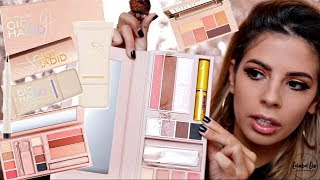MAYBELLINE X GIGI HADID DRUGSTORE COLLECTION | HIT OR MISS??