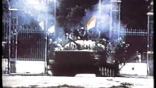 The Saddest Day: 30 April 1975 (The Fall of Saigon)