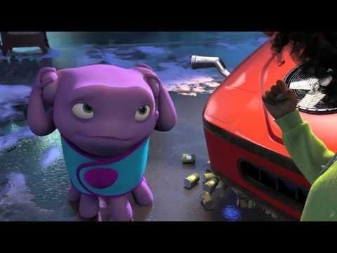 Смотреть мультфильм наконец то дома онлайн