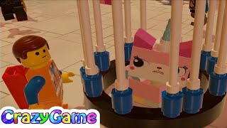 The #Lego Movie Episode 7 - Attack on Cloud Cuckoo Land