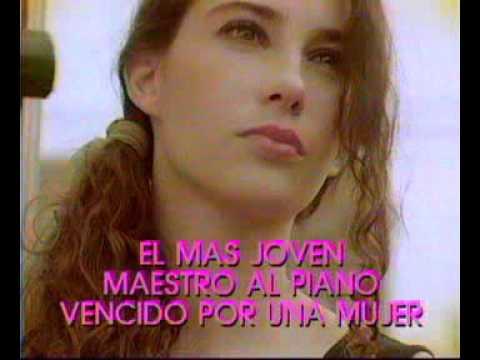 Ana Belen - Derroche (Karaoke) - video dailymotion