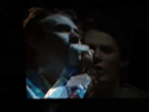 Clay Aiken - Measure of a Man/Fields of Gold - Independent Tour