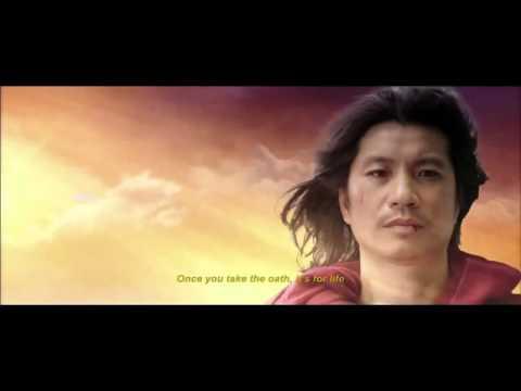 Trailer Lửa Phật - Dustin Nguyễn & Ngô Thanh Vân