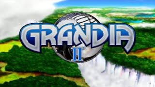 グランディアⅡ 初見実況プレイ
