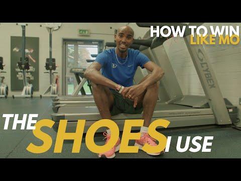 The Shoes I Wear | How to Win Like Mo