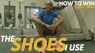 The Shoes I Wear | How to Win Like Mo