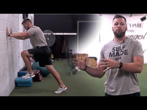 Best Acceleration Drills Vol. 1