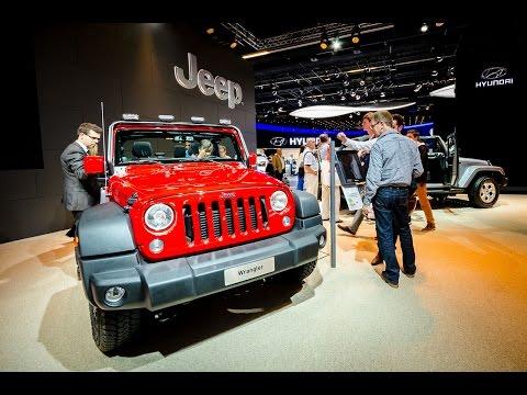 IAA 2013 - Frankfurt Motor Show. Germany
